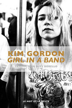 Girl in a band – nouvelle édition