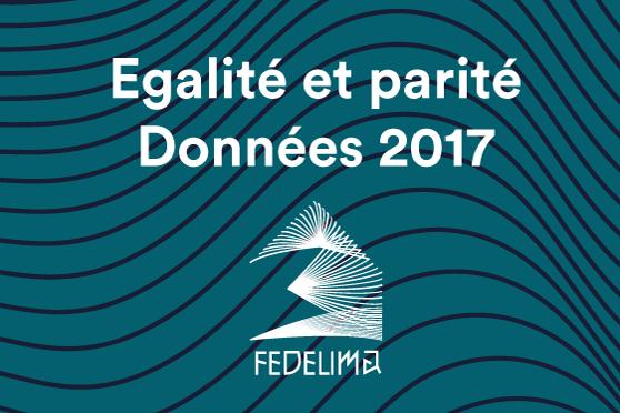 Egalité – parité, données 2017