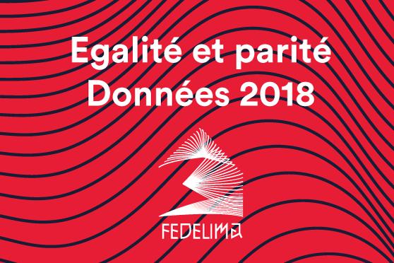 Egalité – parité, données 2018