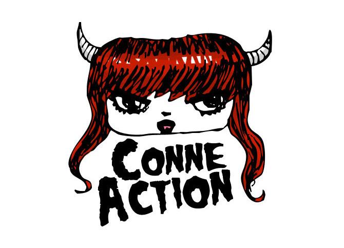CoNNe Action : clito'rik