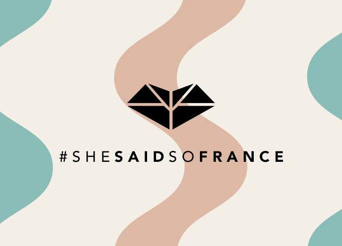 She Said So – France