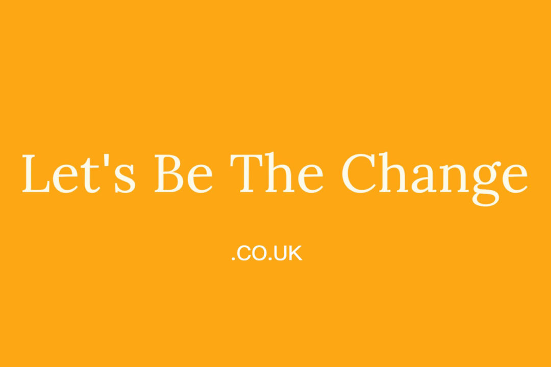Let's be the change #Women in music…