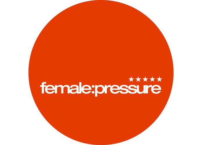 Female:pressure, réseau international