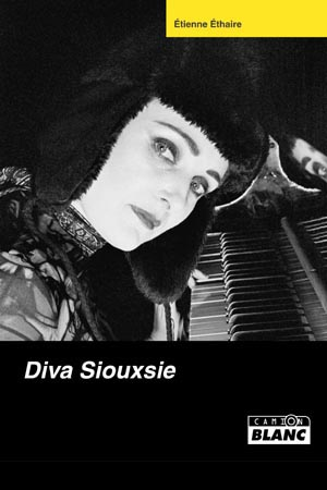 Diva Siouxie