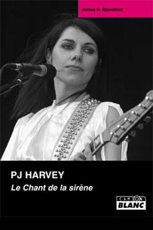 PJ Harvey, le chant de la sirène