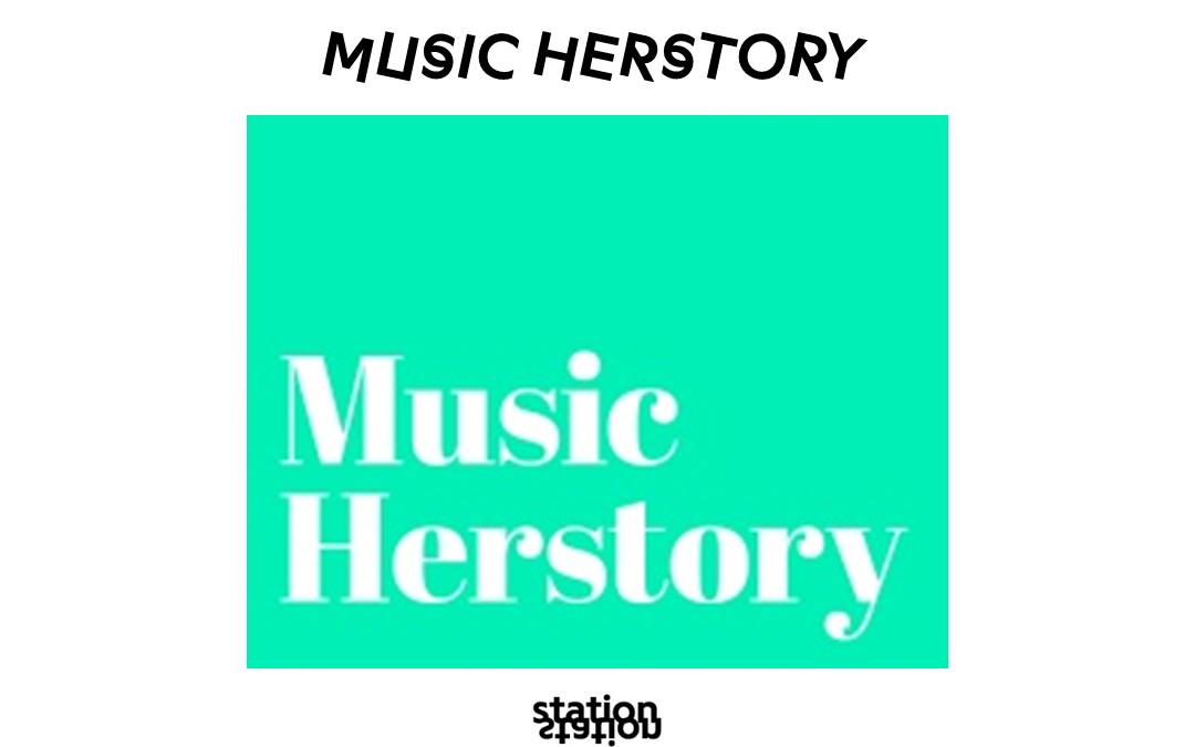 Music Herstory