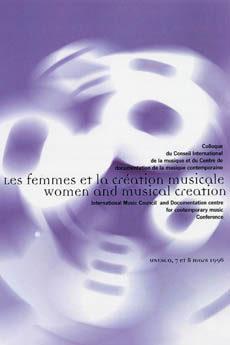 Les femmes et la création musicale