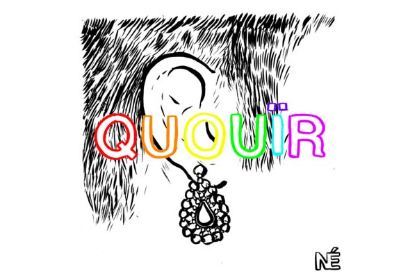 Qouïr, réalités et enjeux de la comunauté de la LGBT