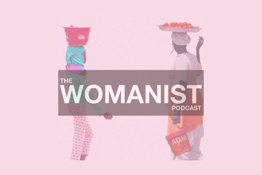 The womanist