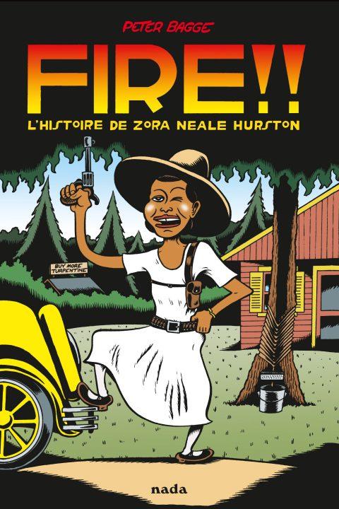 Fire !! L'histoire de Neale Hurston
