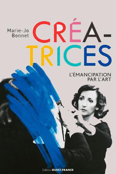 Créatrices, l'émancipation par l'art