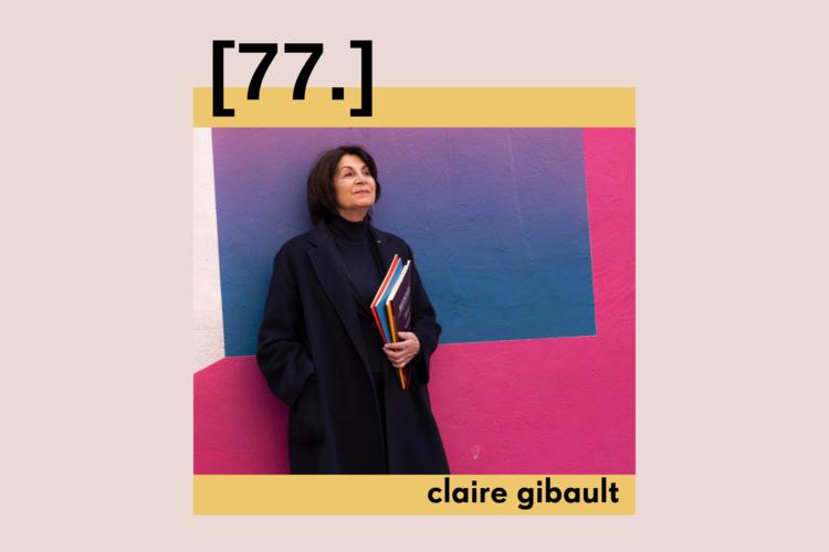 Claire Gibault, Cheffe d'orchestre, fondatrice du Paris Mozart Orchestra