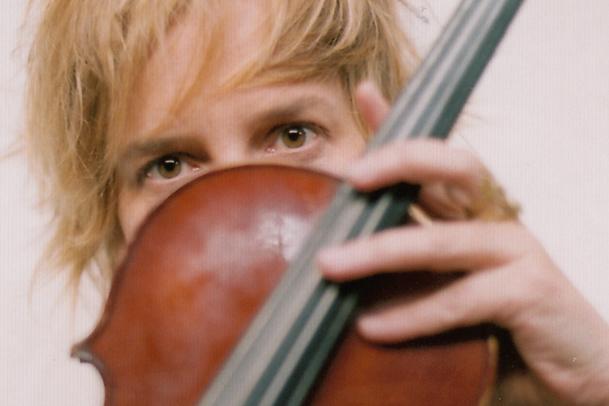Putain de violon