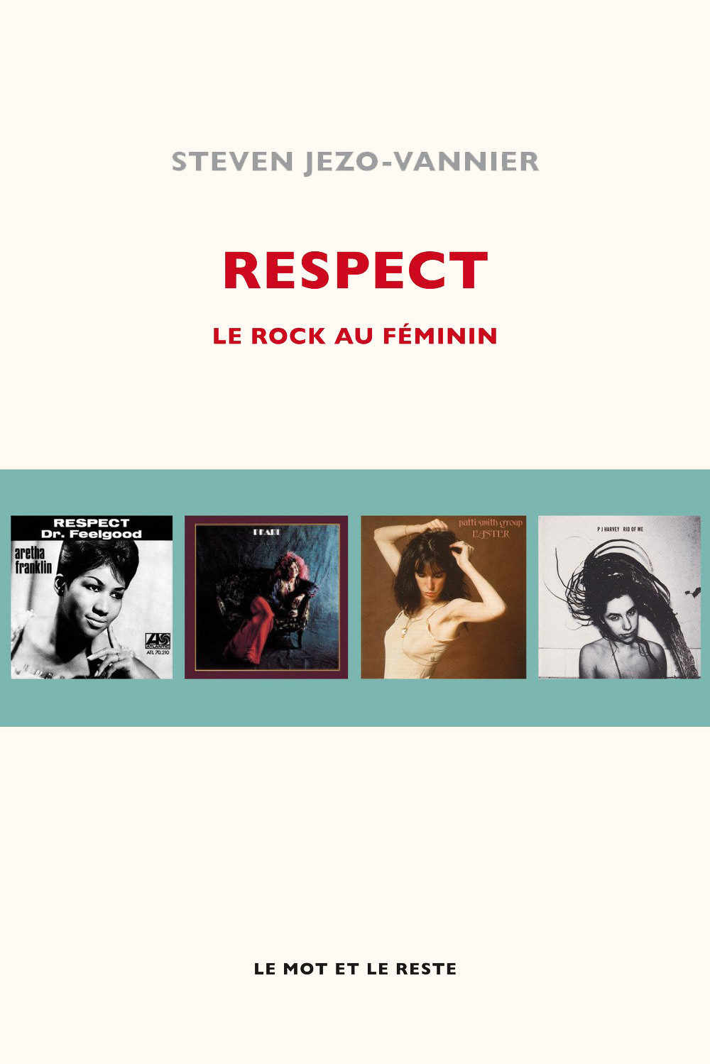 Respect, le rock au féminin