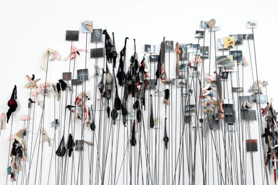 Mon musée des femmes artistes