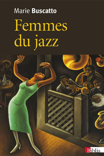 Femmes du jazz