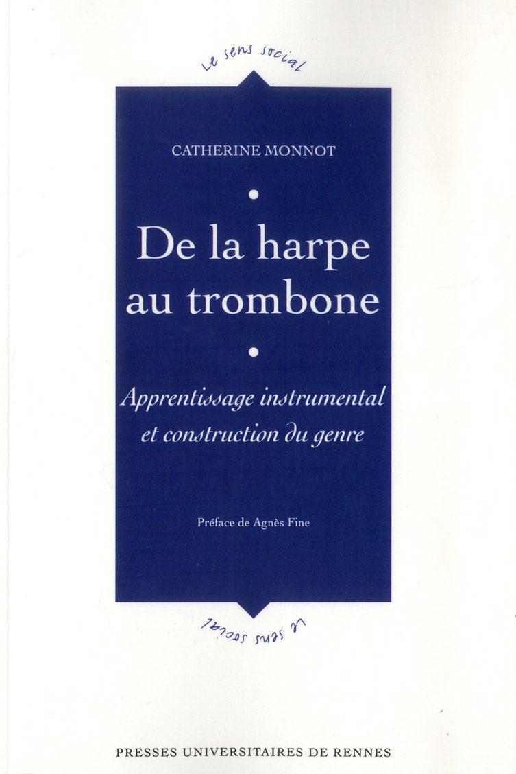 De la harpe au trombone, apprentissage instrumental et construction du genre