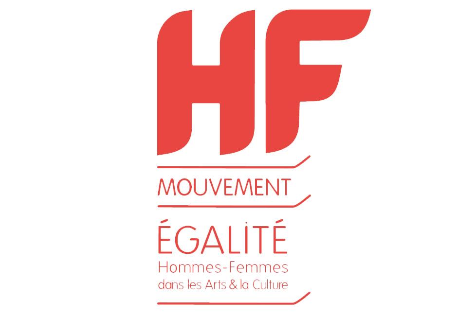 Mouvement HF – Vers l'égalité hommes-femmes dans les arts et la culture