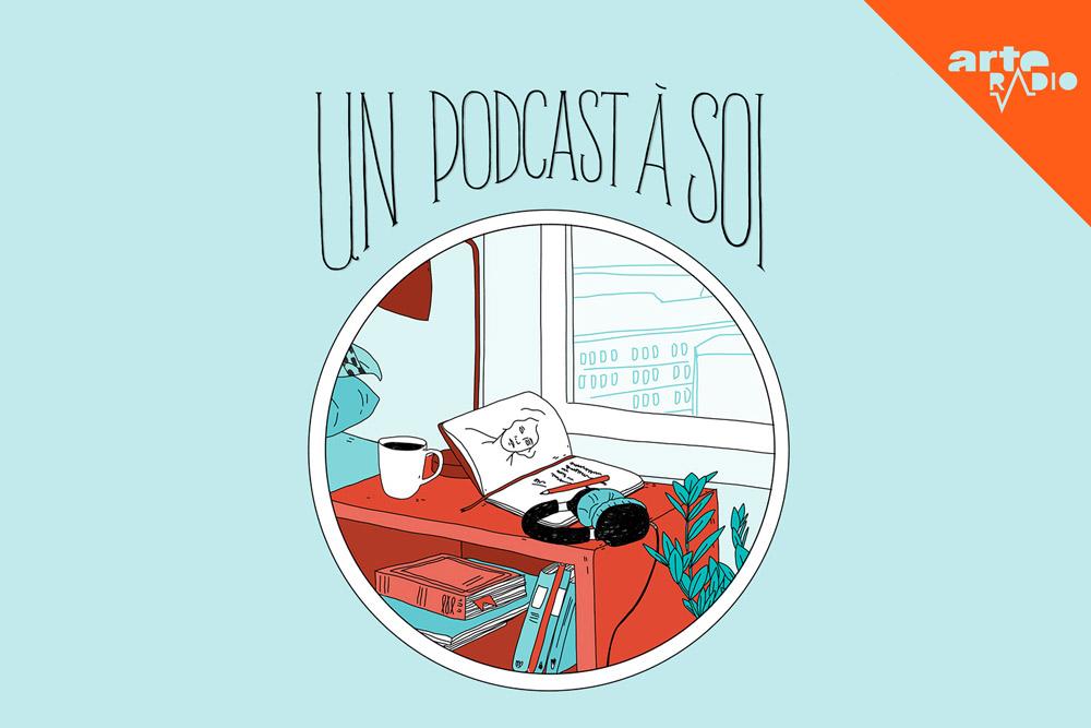 Un podcast à soi. Féminisme, genre, égalité