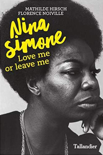 Nina Simone, love me or leave me