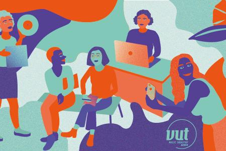 VUT Music Industry Women