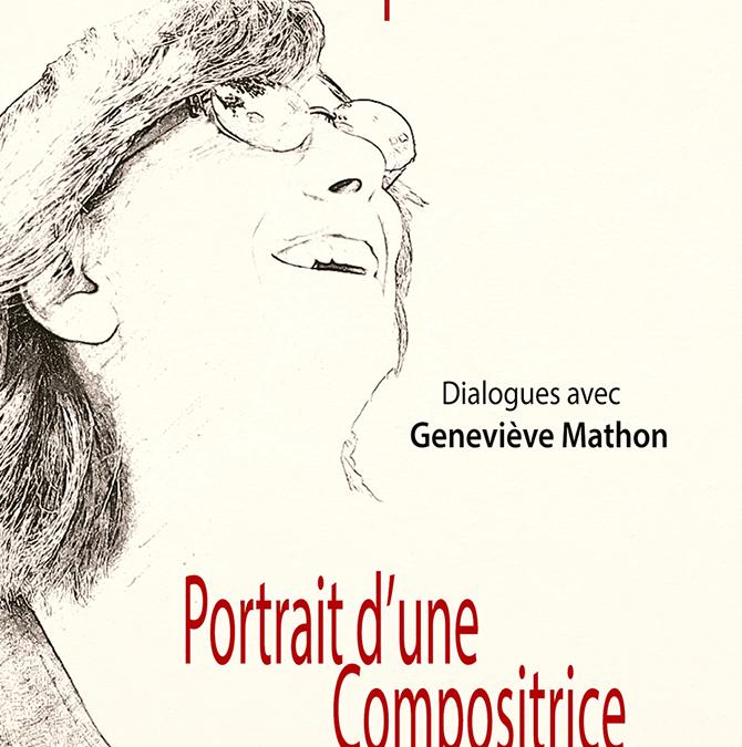 Sophie Lacaze, portrait d'une compositrice