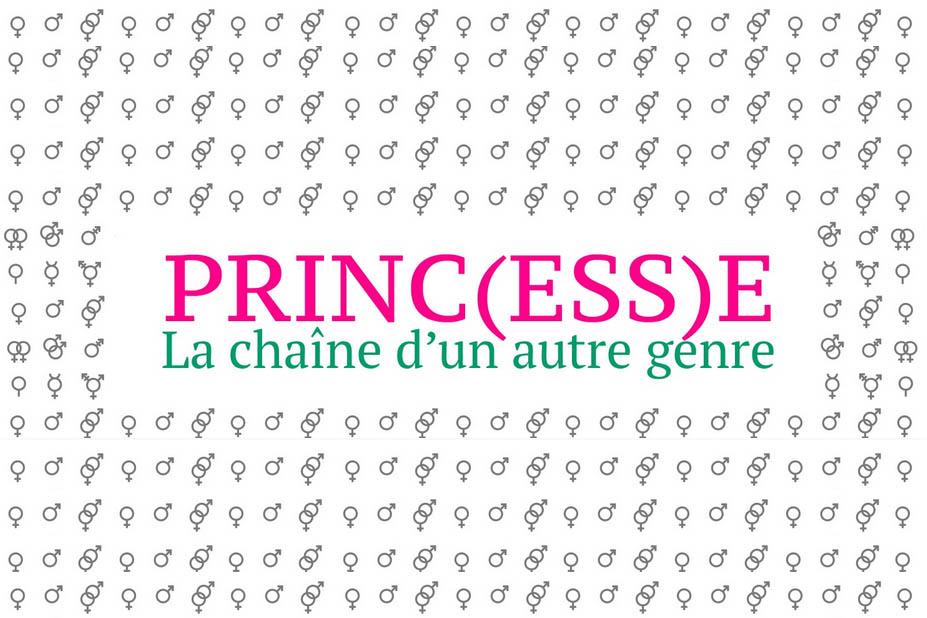Princ(ess)e – LGBT