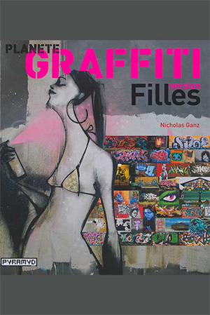 Planète graffiti, version filles