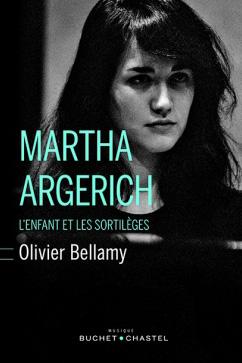 Martha Argerich – L'enfant et les sortilèges