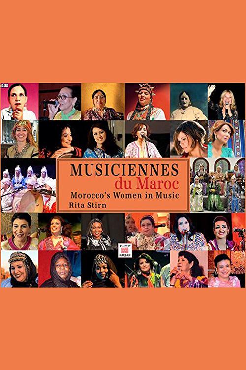 Musiciennes du Maroc – Portraits choisis.