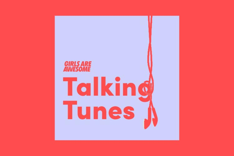Talking Tunes (en anglais)