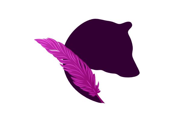 Les ours à plumes