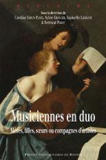 Musiciennes en duo