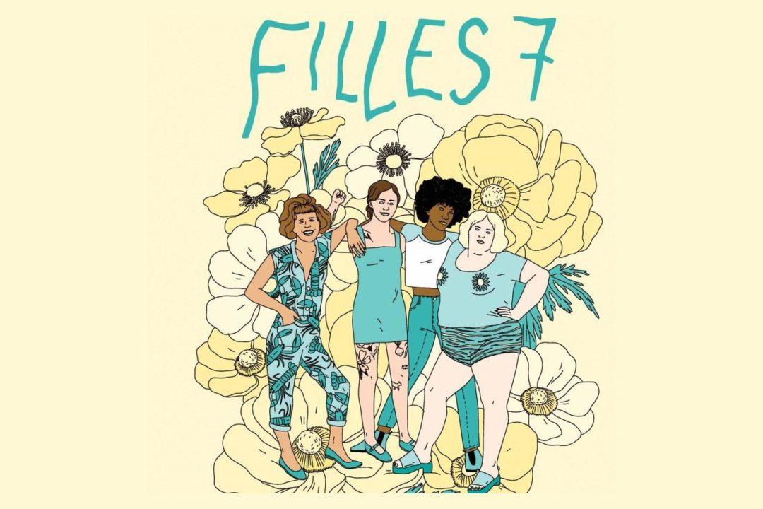L'expérience de File 7