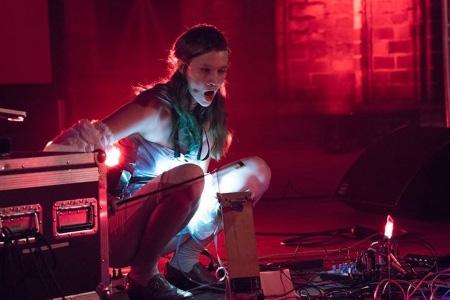 Women in Creative & Experimental Music