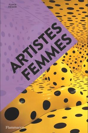 Artistes femmes