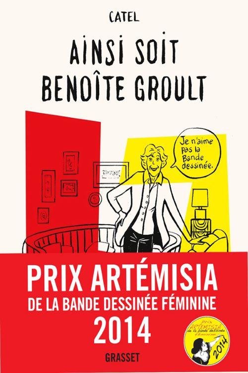 Ainsi soite Benoîte Groult.