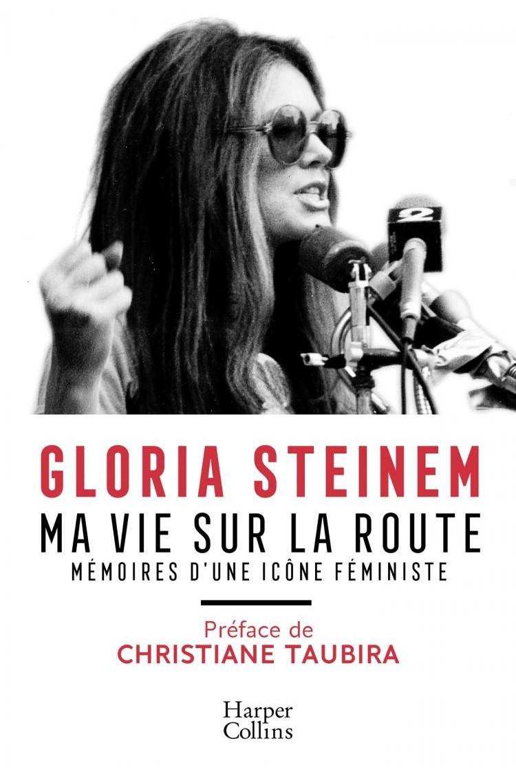 Ma vie sur la route, mémoire d'une icône féministe
