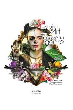 Histoire de l'art d'un nouveau genre