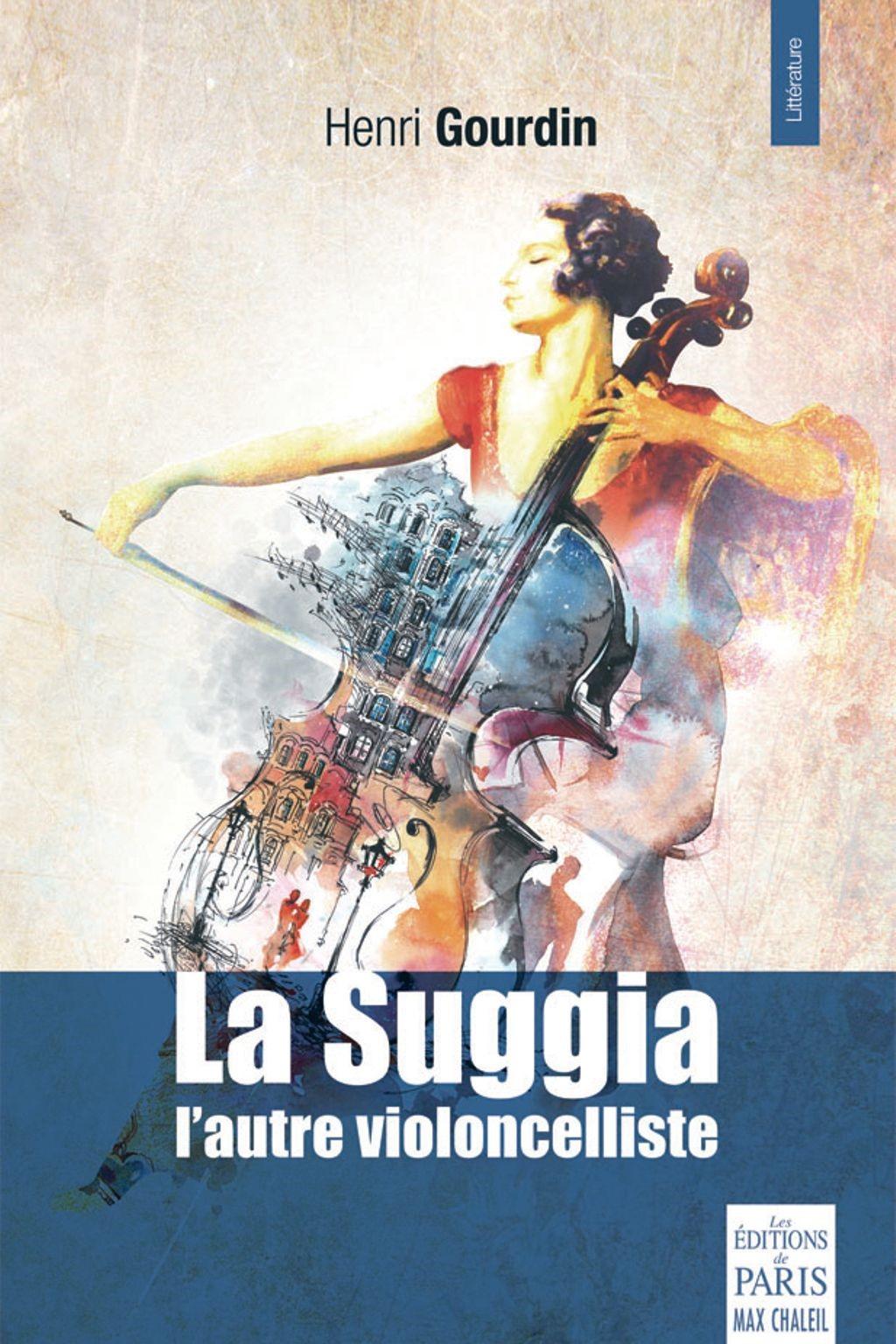 La Suggia, l'autre violoncelliste
