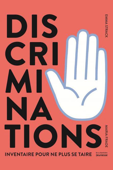 Discriminations – Inventaire pour ne plus se taire.