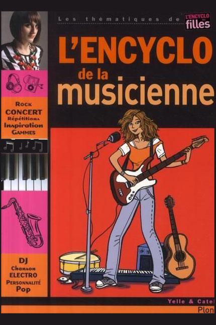 L'encyclo de la musicienne.