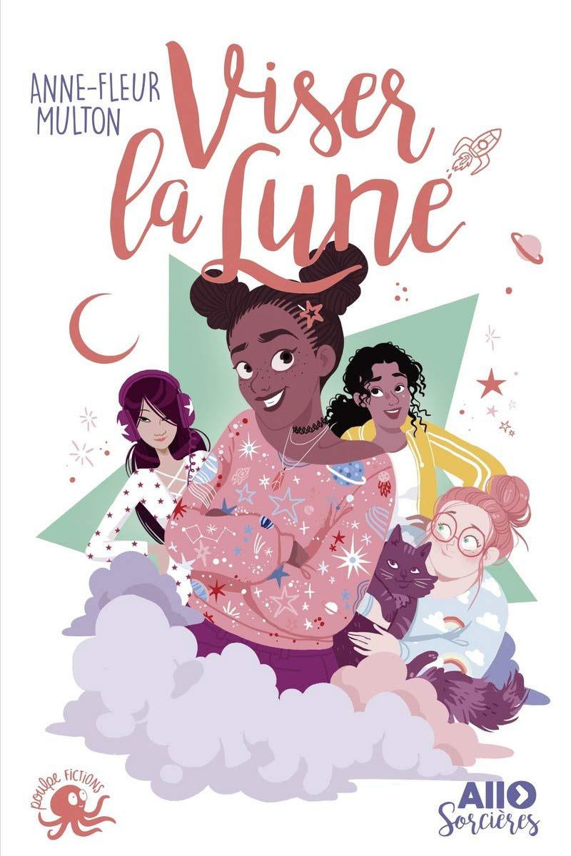 «Allô Sorcières #Girlpower #Ducôtéfilledelaforce #humour (série)»