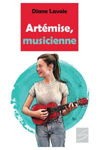 Artémise, musicienne