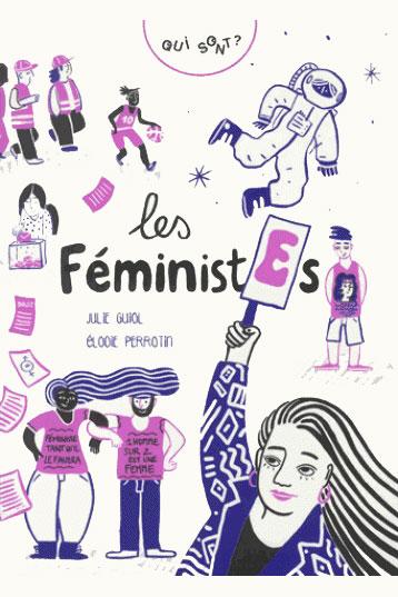 Qui sont les féministes ?