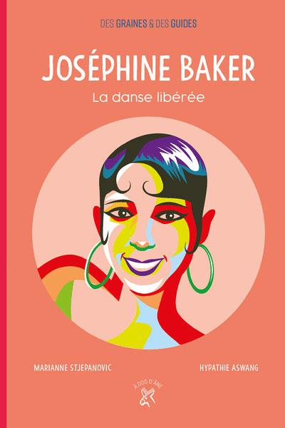 Joséphine Baker – La danse libérée