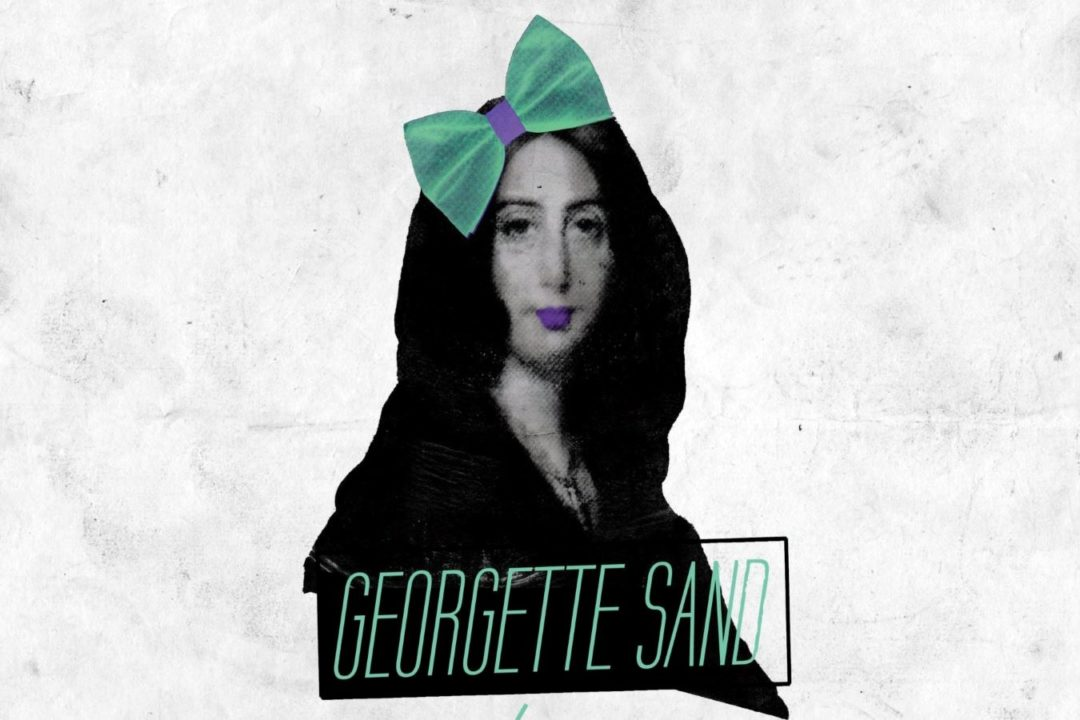 Georgette Sand