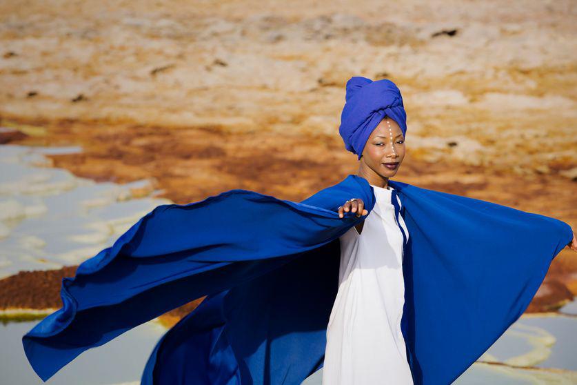 Par les temps qui courent : Fatouma Diawara : «Pour moi, la musique est avant tout une résonnance»