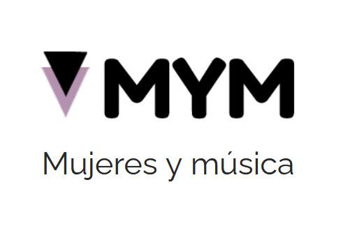 MYM – Mujeres Y Musica