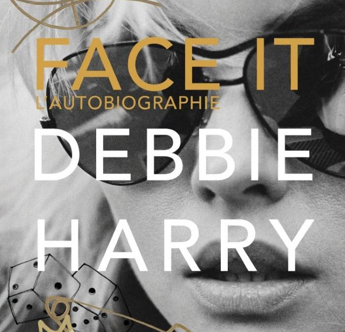 Face it, l'autobiographie